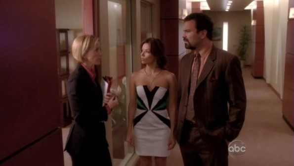 desperate housewives - a spark. to piece to the dark